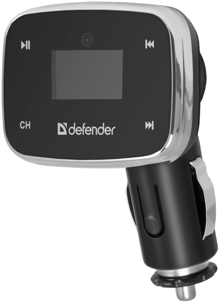 MP3-МОДУЛЯТОР RT-AUDIO DEFENDER