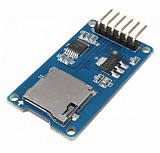 ARDUINO B108 МОДУЛЬ ДЛЯ MICRO SD FLASH