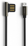 КАБЕЛЬ USB AM-AM MICRO 5DIN 1,0M  EMPEROR RC-054M  GOLD REMAX