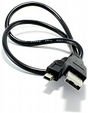 КАБЕЛЬ USB AM-AM MINI 5DIN 0,5M